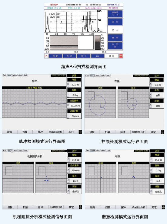 smart-6000 复合材料综合检测仪